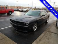 Used 2014 Dodge Challenger R/T Coupe | Cincinnati