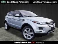 2015 Land Rover Range Rover Evoque Pure Plus HB Pure Plus in Parsippany
