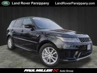 2018 Land Rover Range Rover Sport SE V6 Supercharged SE in Parsippany