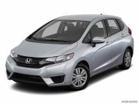 Used 2016 Honda Fit LX for Sale in Asheville near Hendersonville, NC