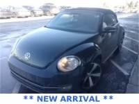 2013 Volkswagen Beetle 2.0 TSi Convertible in Denver