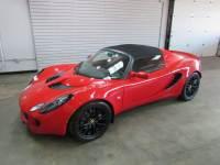 2010 Lotus Elise Convertible