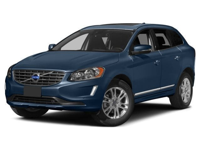 Photo Used 2015 Volvo XC60 2015.5 AWD T6 Platinum for sale on Cape Cod, MA