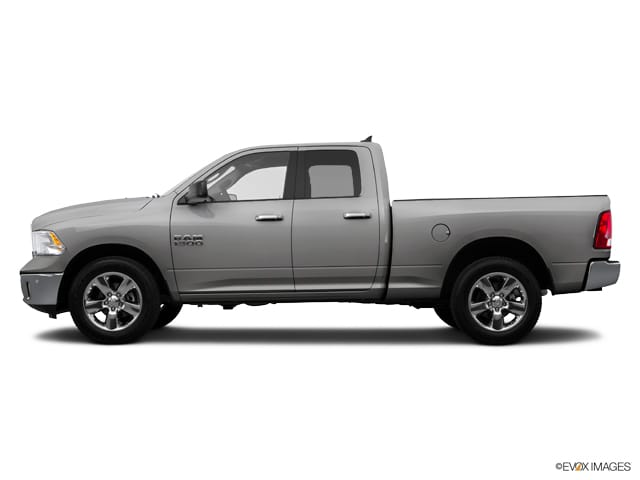 Photo Used 2015 Ram 1500 Lone Star Truck Quad Cab V-8 cyl in Kissimmee, FL