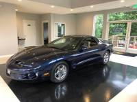 1998 Pontiac Firebird Coupe One Owner