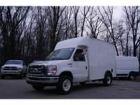Used 2014 Ford E-350 Cutaway Base Truck For Sale in Little Falls NJ