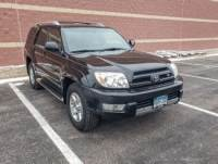 2003 Toyota 4Runner Limited 6 mo 6000 mile warranty
