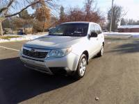 2009 Subaru Forester 2.5 X for sale in Boise ID