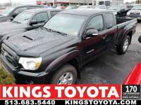 Certified Pre-Owned 2015 Toyota Tacoma Base Truck Access Cab in Cincinnati, OH