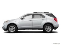 Used 2017 Chevrolet Equinox LT SUV