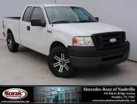 Pre-Owned 2008 Ford F-150 2WD SuperCab Styleside 6-1/2 Ft Box XL