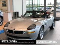 Used 2001 BMW Z8 in Salem, OR
