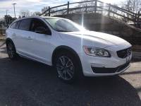 Certified 2018 Volvo V60 Cross Country T5 T5 AWD in Greenville SC
