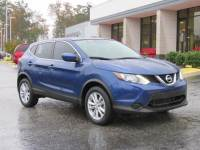Certified Pre-Owned 2018 Nissan Rogue Sport S FWD Sport Utility