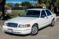 2004 Ford Crown Victoria LX Sport