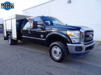 2015 Ford Super Duty F-350 DRW Chassis Cab XL