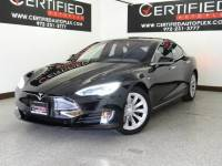 2018 Tesla Model S 75D AWD NAVIGATION SKYVIEW ROOF REAR CAMERA HEATED SEATS