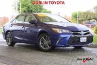 Certified Pre-Owned 2015 Toyota Camry Hybrid SE Sedan in Dublin, CA