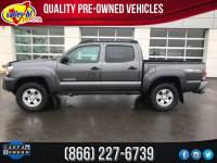Used 2014 Toyota Tacoma Base Truck Double Cab in Victorville, CA