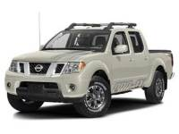 Used 2018 Nissan Frontier PRO-4X in Bowling Green KY | VIN: