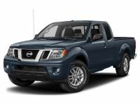 Pre-Owned 2018 Nissan Frontier SV Truck King Cab 4x4 in Middletown, RI Near Newport