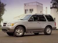 2002 Ford Explorer Sport Choice SUV in Glen Burnie