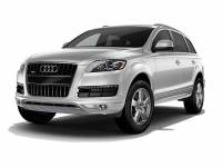 Used 2015 Audi Q7 For Sale | Knoxville TN