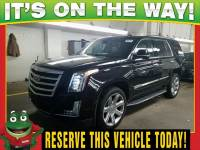 Used 2016 CADILLAC Escalade Luxury 4WD - LOADED For Sale Near St. Louis