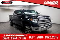 Certified Used 2014 Toyota Tundra CrewMax 5.7L V8 6-Spd AT 1794 (Natl) in El Monte