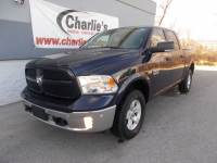 Used 2016 Ram 1500 SLT Truck Crew Cab for sale in Maumee, Ohio