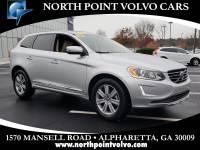 Certified Used 2016 Volvo XC60 T6 Drive-E SUV near Atlanta