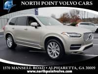 Used 2016 Volvo XC90 Inscription SUV near Atlanta