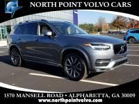 Certified Used 2017 Volvo XC90 T6 AWD Momentum SUV near Atlanta