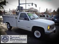 1989 Chevrolet 3/4 Ton Pickups Utility