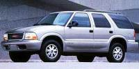 Pre-Owned 1998 GMC Jimmy 4dr 4WD SLE