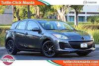 2012 Mazda Mazda3 i Touring (A6) Hatchback - Tustin