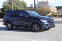 Certified Used 2016 Mercedes-Benz GLE GLE 350 SUV For Sale in Myrtle Beach, South Carolina