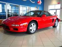Used 1992 Acura NSX For Sale | Triadelphia WV