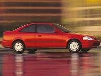 1999 Honda Civic DX Coupe Lafayette IN