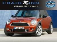 Pre Owned 2013 MINI Cooper S Hardtop VINWMWSV3C50DT395625 Stock NumberC1177301