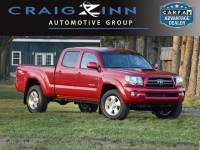 Pre Owned 2010 Toyota Tacoma 2WD Double Cab Long Bed V6 Automatic PreRunner (Natl) VIN3TMKU4HN3AM025350 Stock Number9050901