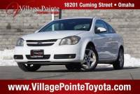 2008 Chevrolet Cobalt LT Coupe FWD for Sale in Omaha