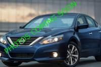 Used 2017 Nissan Altima 2.5 SL Sedan