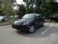 2016 Volkswagen Tiguan LEATHER. CAMERA. HTD SEATS