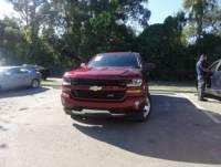 2016 Chevrolet Silverado 1500 LT 4X4
