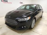 2014 Ford Fusion SE Sedan Front-wheel Drive For Sale | Jackson, MI