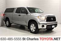 Pre-Owned 2010 Toyota Tundra Double Cab Trd Off Road 4X4 Truck
