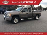 Used 2012 Chevrolet Silverado 1500 LT Pickup