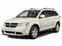Used 2015 Dodge Journey Crossroad SUV Front-wheel Drive in Klamath Falls
