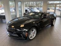 2016 Chevrolet Camaro 2LT Convertible in Nashua, NH